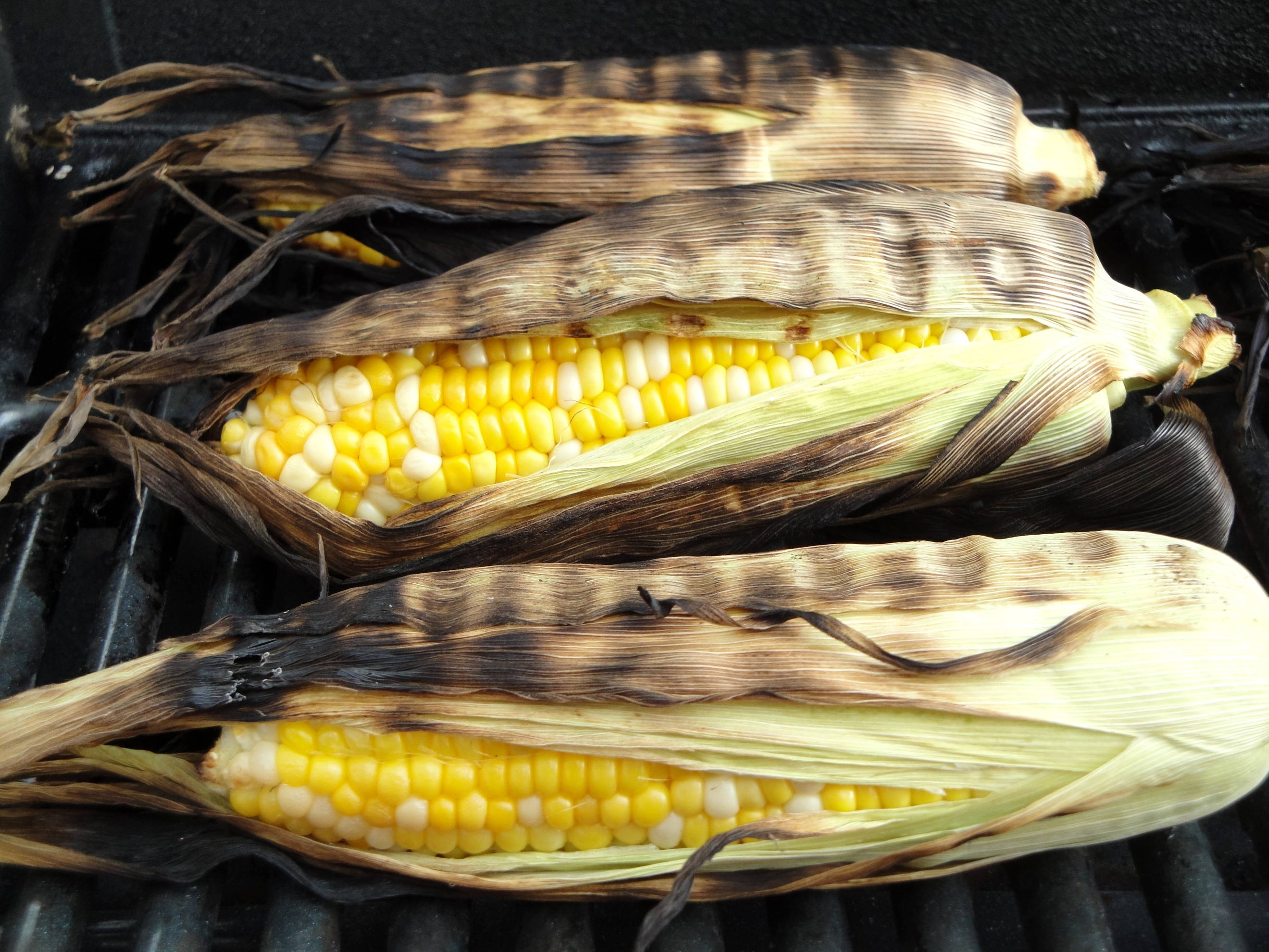 How long to bbq corn in foil recipe how long to bbq corn in foil 29 ccuart Gallery